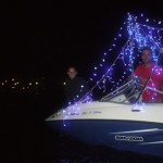 Corozal Christmas Boat Parada
