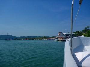 Punta Gorda Water Taxi