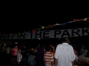 Art in the Park, Corozal