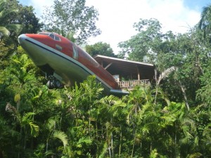 Costa Verde 727 room in Costa Rica