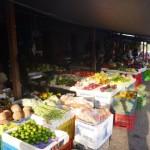 Belmopan Belize Produce Market
