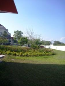 Us Embassy in Belize