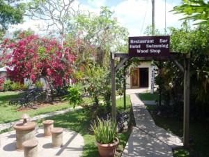 The Orange Gallery Belize
