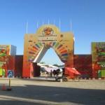Chetumal Mexico Expo Fair 2012