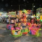 Chetumal Mexico Expo Rides