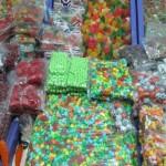 Chetumal Mexico Expo Sweets